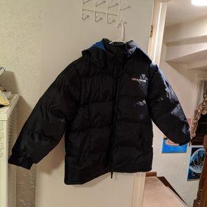 BRAND NEW....US Polo Assn puffer jacket